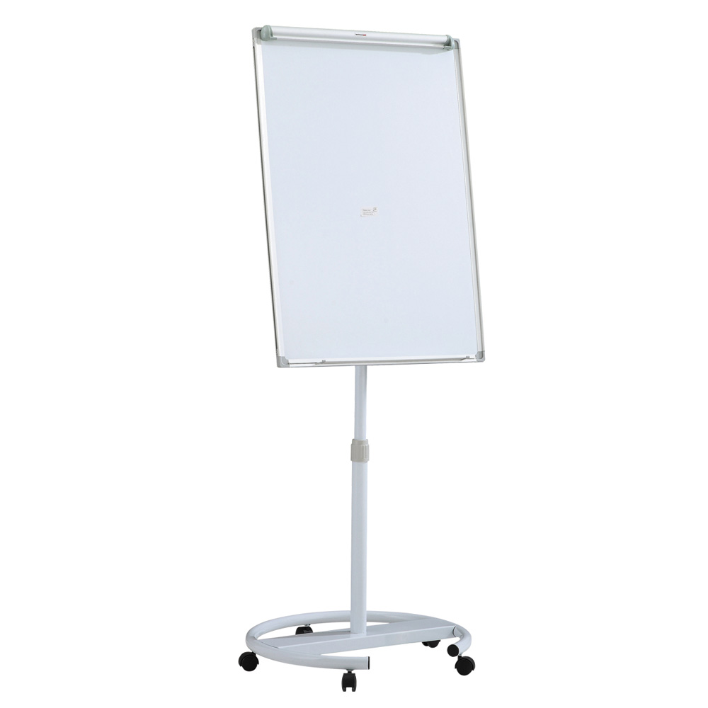 whiteboard auf 5 rollen 100 x 70 cm v2 hartmannwb. Black Bedroom Furniture Sets. Home Design Ideas