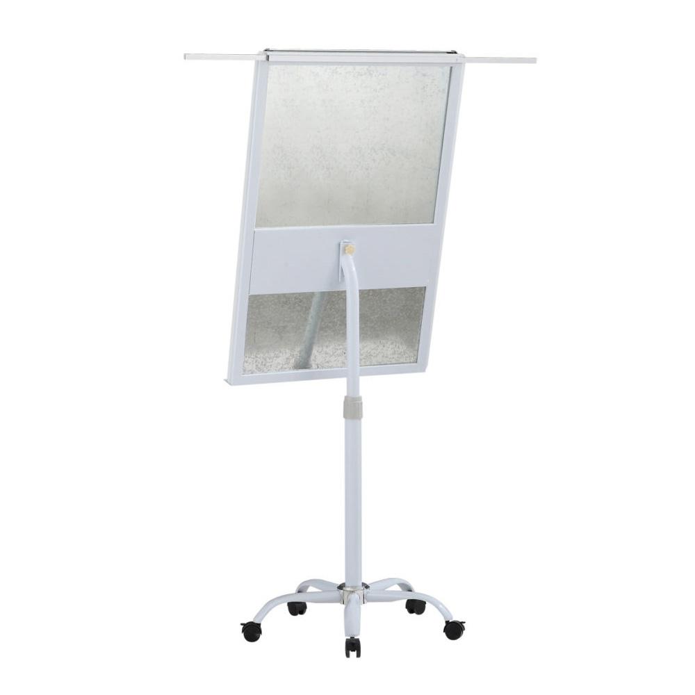 whiteboard aus glas 100 x 70 cm rollen neu hartmannwb. Black Bedroom Furniture Sets. Home Design Ideas