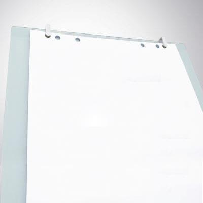 whiteboard aus glas 100 x 70 cm rollen v2 hartmannwb. Black Bedroom Furniture Sets. Home Design Ideas