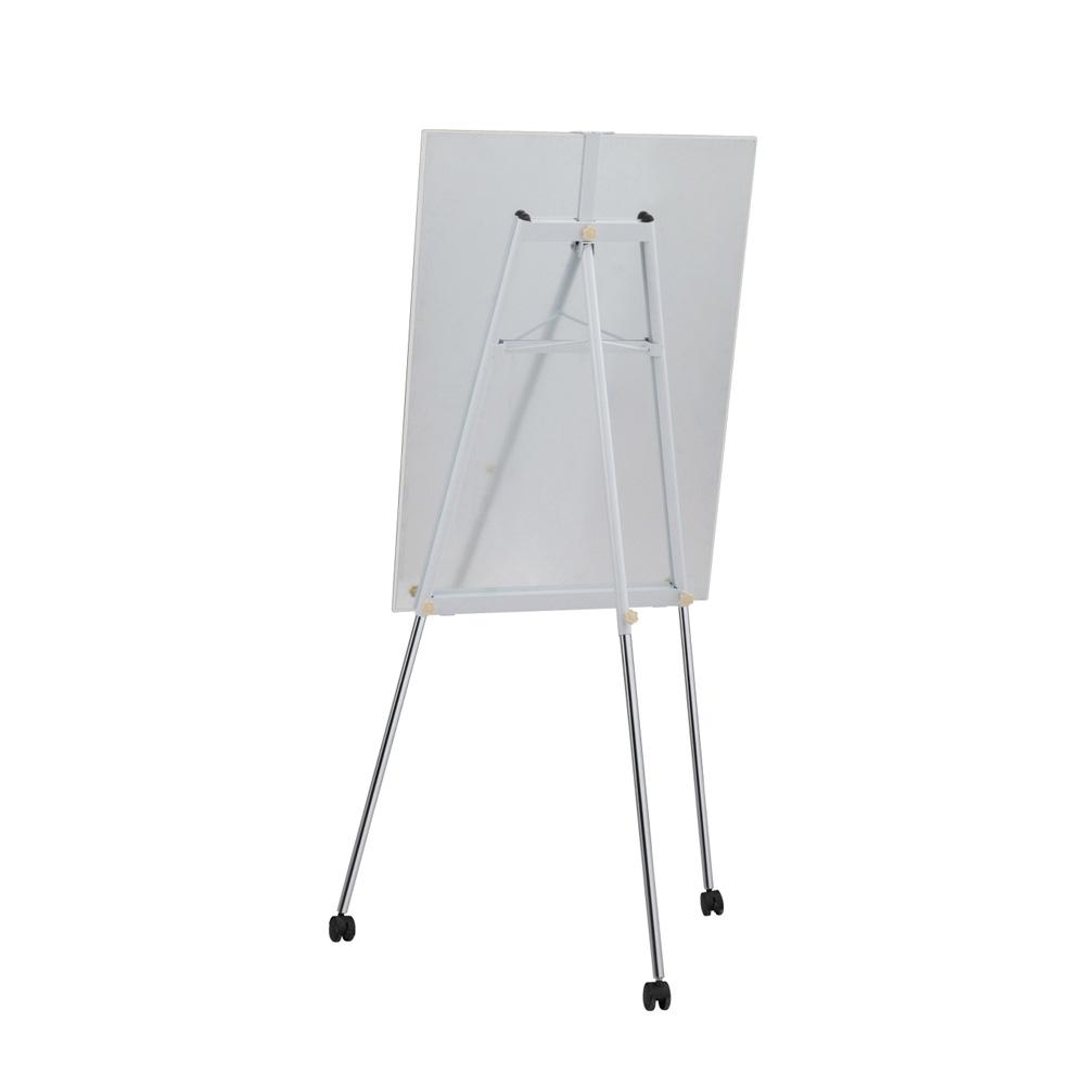 Whiteboard Mit Ständer : whiteboard aus glas 90 x 60 cm mit st nder hartmannwb ~ Watch28wear.com Haus und Dekorationen